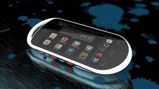 PlayMG: Gaming Handheld mit Android für 149 Dollar