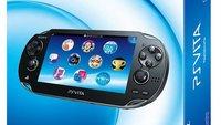 Sony PlayStation Vita WiFi + 3G für 269 statt 294 Euro bei Getgoods