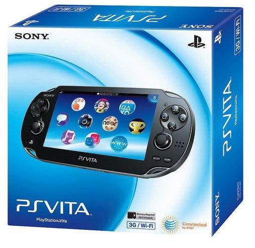 PlayStation Vita in Japan - In 2 Tagen wurden 321.400 verkauft