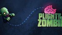 Plight of the Zombies: Auf der Suche nach Gehirn