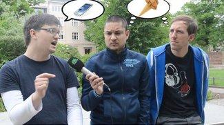 androidnext-Podcast #17: Sommer, Sonne und Samsung Galaxy S3