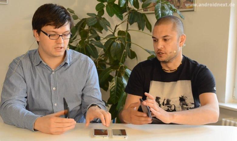 androidnext-Podcast #18: Samsung Galaxy S3, HTC One X und LG Optimus 4X HD