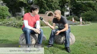 androidnext-Podcast #19: Android 4.1 Jelly Bean, Nexus 7, Google I/O