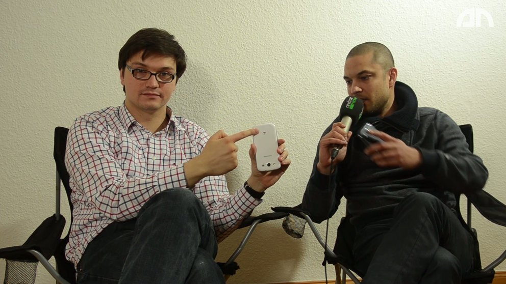androidnext-Podcast #22: Samsung Galaxy S3 LTE im Feldtest