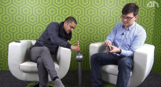 androidnext-Podcast #29: ASUS Fonepad, Key Lime Pie und ein Name