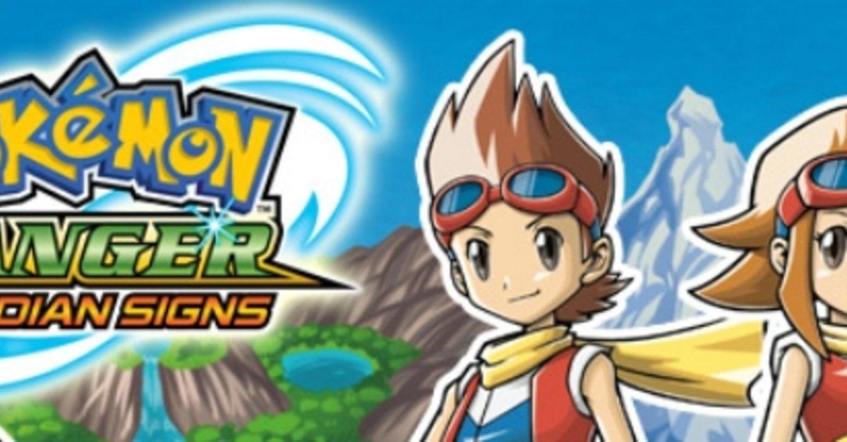 pokemon ranger spuren des lichts