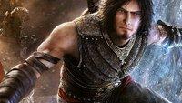 Prince of Persia: Die vergessene Zeit Komplettlösung, Spieletipps, Walkthrough