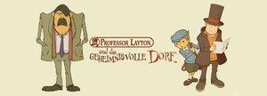 Professor Layton 3