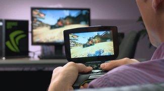 NVIDIA Shield: Demontage, Reviews, Videos, Meinungen zur Android-Handheld-Konsole in der Übersicht