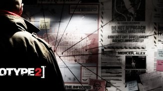 Prototype 2 - Behind the Game Trailer online