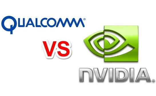Snapdragon vs. Tegra 4: Qualcomms Marketing-Chef disst Nvidia