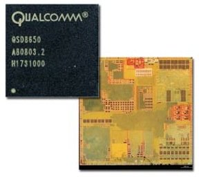 Qualcomm: Next-Gen-Chipsatz kommt