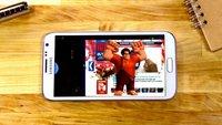 Gesponsertes Video: Mit Wreck-it Ralph ein Galaxy Note 2 gewinnen