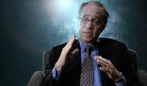 Ray Kurzweil: Interview mit dem Google-Visionär über AI &amp&#x3B; Spracherkennung