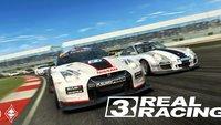 Real Racing 3: Update bringt Cloud-Speicherung, neue Fahrzeuge