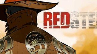 Red Steel 2 - Neue Bilder von der GC