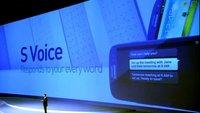 S Voice: Server für Nicht-SGS3-Geräte gesperrt