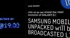 Samsung Galaxy S 2: Teaser-Video und Präsentation auf dem MWC