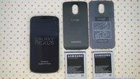 Galaxy Nexus: In Korea inklusive zusätzlichem 2000 mAh-Akku