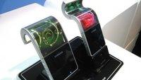 Samsung: Konzeptvideo zeigt flexible Displays und weitere Zukunftstechnologien