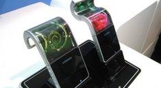 Samsung: Flexibles 720p-Display wird auf der CES 2013 gezeigt