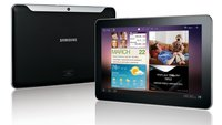 Samsung Galaxy Tab 8.9: Kein Verkauf dank Apple?