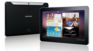 Samsung Galaxy Tab 8.9: UMTS-Version jetzt günstig bei Cyberport