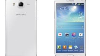 Samsung Galaxy Mega 5.8 &amp&#x3B; 6.3: Phablet-Spezifikationen geleakt