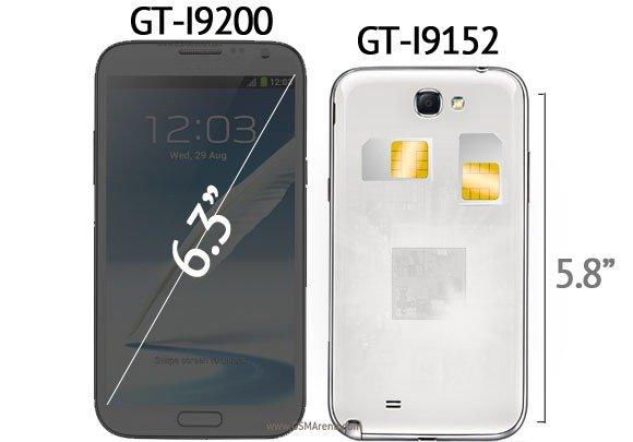 """Samsung Galaxy Mega: Deutschland erhält """"nur"""" 6,3 Zoll-Version"""