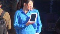 Samsung Galaxy Note 8.0: Im Video festgehalten [exklusiv]