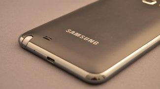 Samsung Galaxy Note: Ice Cream Sandwich-Update noch heute? [3. Update: Rollout geht weiter]