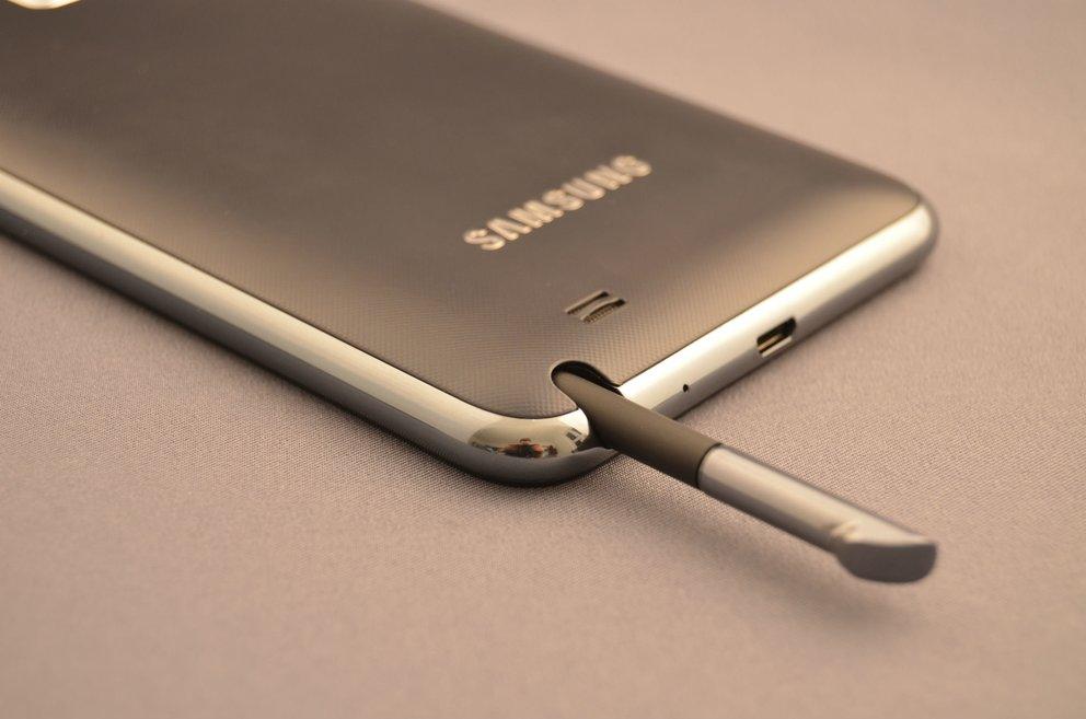 Samsung Galaxy Note: Jelly Bean-Update wird verteilt