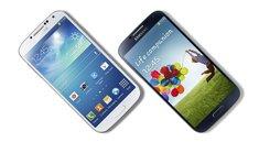 Samsung Galaxy S4: Gerät, Unpacked-Event & Pressemeinungen mit Amir in offiziellen Videos