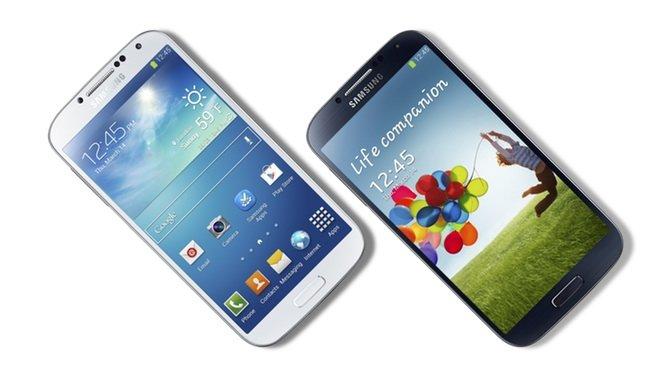 Samsung Galaxy S4: Produktionskosten auf rund 240 Dollar geschätzt