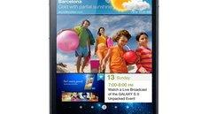 """Samsung Galaxy S 2 """"Plus"""": Neuer iPhone 5-Konkurrent schon im Herbst?"""