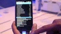Samsung Galaxy S3: Benchmark-Ergebnisse aus AnTuTu und CF-Bench [EXKLUSIV]