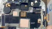 Samsung  Galaxy S4: Auseinandergenommen, ist leicht reparierbar