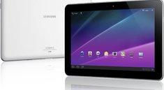 Samsung Galaxy Tab 10.1: Verkaufsstart trotz einstweiliger Verfügung