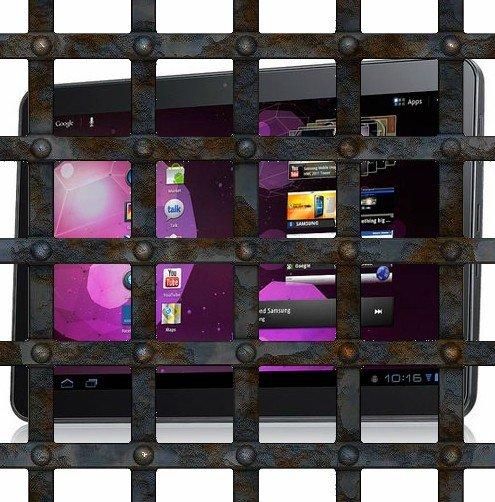 Danke Apple: Verkaufsstopp des Samsung Galaxy Tab 10.1 in der gesamten EU