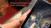 Samsung Galaxy Tab 11.6: Foto des Exynos 5-Tablets aufgetaucht?