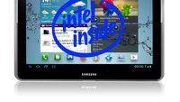 Samsung Galaxy Tab 3 10.1: Gerüchte um Intel-CPU