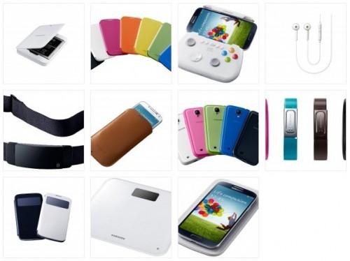 Samsung-Galaxy-s4-zubehoer-uebersicht
