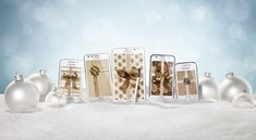 Samsung Galaxy-Serie: I'm dreaming of a white ... Smartphone