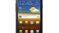 Samsung Galaxy Z: Galaxy S2 bekommt einen kleinen Bruder