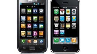 Apple vs. Samsung - Jetzt schlagen die Südkoreaner zurück