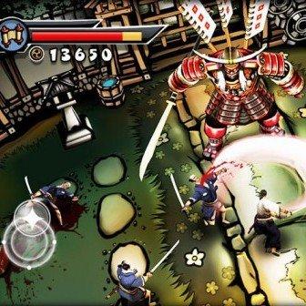 Samurai II: Vengeance im Multi-Plattform-Video-Review