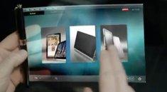 YOUM: Samsung startet Massenproduktion flexibler Displays