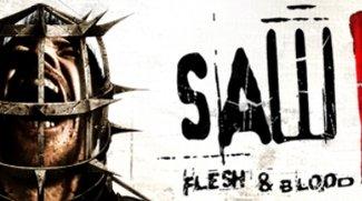 Saw 2: Flesh &amp&#x3B; Blood - Unzensiert erhältlich