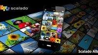 Scalado: Album-App der Remove-Macher im Play Store
