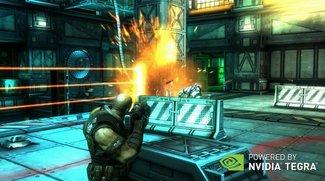 Shadowgun: NVIDIA zeigt Tegra 3-optimierte Version [Video]